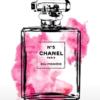 香水。香りの効果