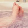 自宅で簡単♪炭酸風呂の作り方