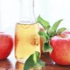リンゴ酢おいしい飲み方